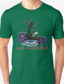 Will and Hannibal Unisex T-Shirt