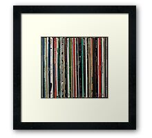 got any spandau ballet? Framed Print