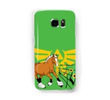 Calling Epona Samsung Galaxy Case/Skin