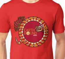 EarthBound Zero - Dragon Title Unisex T-Shirt