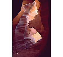 Antelope Canyon Arizona Photographic Print