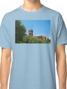 Montecarlo Italy Classic T-Shirt