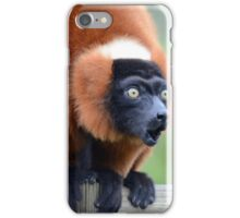 So much to tell!! iPhone Case/Skin