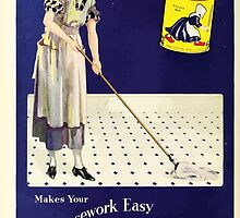Advertisements Photoplay Magazine July through December 1920 0806 Old Dutch Cleanser by wetdryvac