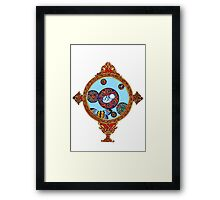 Otherworld: Bliss Framed Print