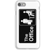 The Office Logo iPhone Case/Skin