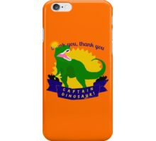 We Wave Our Tiny Arms! iPhone Case/Skin