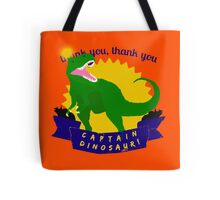 We Wave Our Tiny Arms! Tote Bag