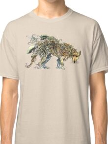 A Phantom in the Wilderness - The Thylacine. Classic T-Shirt