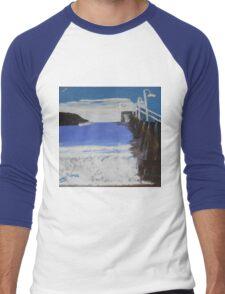 The Jetty Men's Baseball ¾ T-Shirt