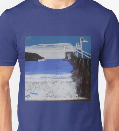 The Jetty Unisex T-Shirt