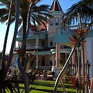 The Southernmost Hotel in Key West, FL by Susanne Van Hulst