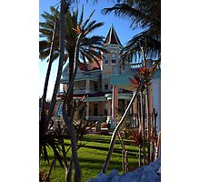 The Southernmost Hotel in Key West, FL Photographic Print
