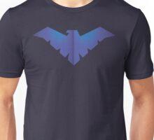 Bird of the Night Unisex T-Shirt