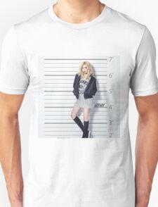 HYUNA- cute Unisex T-Shirt