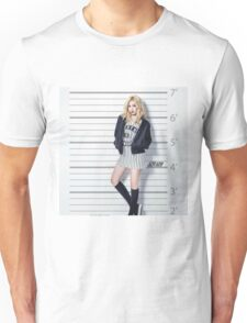 HYUNA- cute Unisex T-Shirt