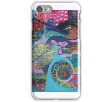 Rainbow Elephant iPhone Case/Skin