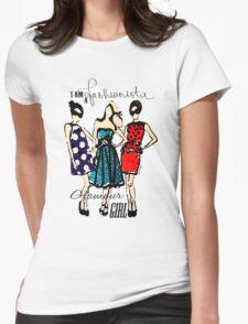 Fashionista Girls T-Shirt