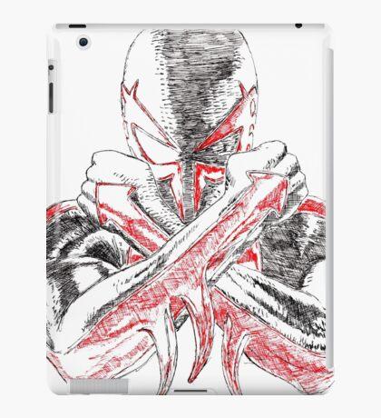 Spider-Man 2099 iPad Case/Skin