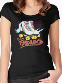 So Fabulous Women's Fitted Scoop T-Shirt