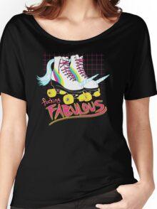 So Fabulous Women's Relaxed Fit T-Shirt