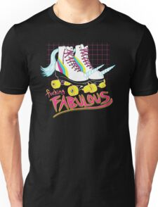 So Fabulous Unisex T-Shirt