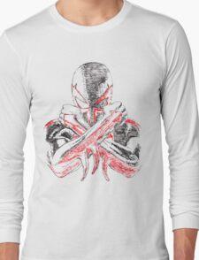 Spider-Man 2099 Long Sleeve T-Shirt