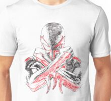 Spider-Man 2099 Unisex T-Shirt