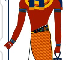 Horus | Egyptian Gods, Goddesses, and Deities Sticker