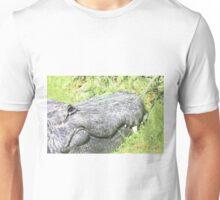 Gator head Unisex T-Shirt