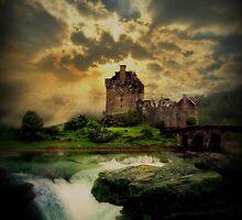 God's Land by Vanessa Barklay