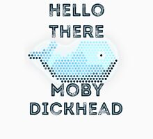 Moby Dickhead Unisex T-Shirt