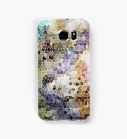 Graffiti Blocks Samsung Galaxy Case/Skin