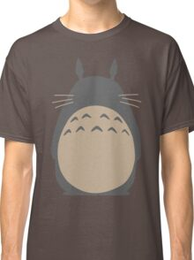 My Neighbor Totoro - Two Colour Classic T-Shirt