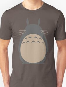 My Neighbor Totoro - Two Colour Unisex T-Shirt