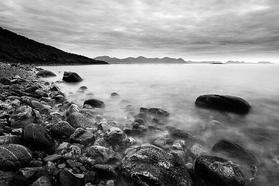 Norway by CalleHoglund