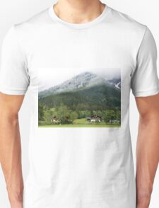 First Snow near Hinterthal T-Shirt