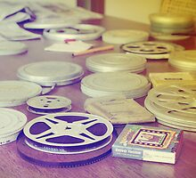 old films by Dorothea Baker