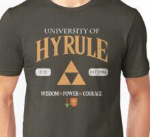 Classic University Crest Unisex T-Shirt