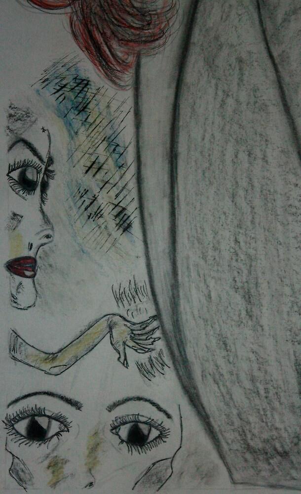 Stress...V2 by Christina Rodriguez