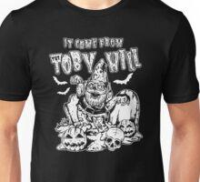 Zombie Gnome Unisex T-Shirt