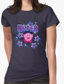 Hyper Womens Fitted T-Shirt