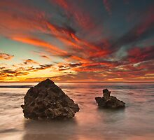 ∞ Two Rocks revisited ∞ by Jonathan Stacey