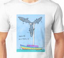 Terror Australis Unisex T-Shirt