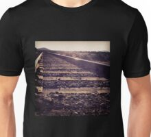Endless Rails  Unisex T-Shirt