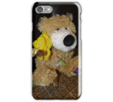 Bee and Bear iPhone Case/Skin