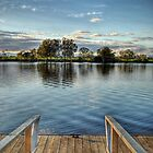 Manning river by Conor  O'Neill