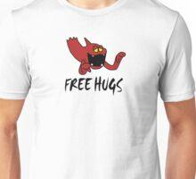 Luigi's Mansion Free Hugs Unisex T-Shirt