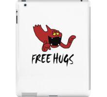 Luigi's Mansion Free Hugs iPad Case/Skin