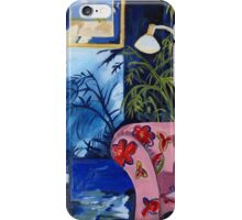 Four Paintings iPhone Case/Skin